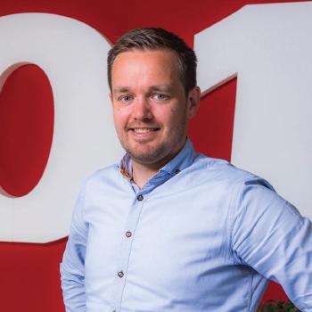 Maarten Overeem <br> Idee 101